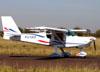 Ultravia/Flyer Pelican 500BR, PU-DBB. (04/08/2012) Foto: Ricardo Frutuoso.