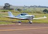 Aerospool/Edra Dynamic WT9, PU-FST. (10/08/2013) Foto: Ricardo Frutuoso.