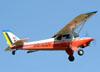 Aero Boero AB-180RVR, PP-HSY, do Aeroclube de Tatuí. (10/08/2013) Foto: Ricardo Frutuoso.