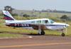 Piper/Neiva EMB-711C Corisco, PT-NMV. (10/08/2013) Foto: Ricardo Frutuoso.
