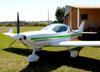 Aerospool/Edra Dynamic WT9, PU-FST. (10/08/2013) Foto: Ricardo Rizzo Correia.