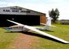 PZL-Bielsko SZD-50-3 Puchacz, PP-ACT, do Aeroclube de Tatuí. (10/08/2013) Foto: Ricardo Rizzo Correia.