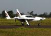 FABE Bumerangue EX-27 Cross Country, PR-ZRB, da FABE. (10/08/2013) Foto: Ricardo Rizzo Correia.