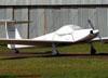 Aeromot AMT-100 Ximango, PT-PMC. (10/08/2013) Foto: Ricardo Rizzo Correia.