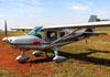 Ultravia/Flyer Pelican 500BR, PU-ZMZ. (10/08/2013) Foto: Ricardo Rizzo Correia.