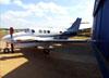 Beechcraft King Air C90A, PR-TIN. (09/08/2014) Foto: Ricardo Rizzo Correia.