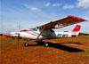 Cessna 150H, PT-DFX. (09/08/2014) Foto: Ricardo Rizzo Correia.