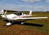 Flying Machines FM250 Vampire, PU-VPR. (09/08/2014) Foto: Ricardo Rizzo Correia.