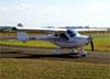 Remos G3-600 Mirage, PU-MJC. (09/08/2014) Foto: Ricardo Rizzo Correia.