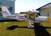 Ultravia/Flyer Pelican 500BR, PU-ISO. (09/08/2014) Foto: Ricardo Rizzo Correia.