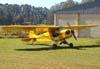 Piper J2, PP-TCT. (15/08/2009) Foto: Ricardo Frutuoso.