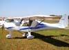 Ikarus/Edra C-42B, PU-IKE. (15/08/2009) Foto: Ricardo Frutuoso.