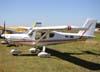 Ultravia/Flyer Pelican 500BR, PU-JBB. (15/08/2009) Foto: Ricardo Frutuoso.