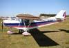 Aero Bravo 700, PU-BHU. (15/08/2009) Foto: Ricardo Frutuoso.