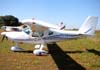 Kolbflyer SS, PU-SAO. (15/08/2009) Foto: Ricardo Frutuoso.
