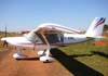 Kolbflyer SS, PU-BML. (15/08/2009) Foto: Ricardo Frutuoso.