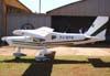 Kolbflyer SS, PU-BPW. (15/08/2009) Foto: Ricardo Frutuoso.