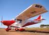 Aero Bravo 700, PU-RLY. (15/08/2009) Foto: Ricardo Frutuoso.