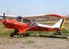 Aero Boero 180, PP-GEG, do Aerolcube de Tatuí. (15/08/2009) Foto: Ricardo Frutuoso.