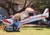 Zenair CH-701 STOL, PU-JTZ. (15/08/2009) Foto: Ricardo Frutuoso.