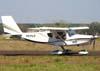 Ultravia/Flyer Pelican 500BR, PU-FLF. (15/08/2009) Foto: Ricardo Frutuoso.