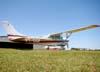 Cessna 182N Skylane, PT-DOP. (15/08/2009) Foto: Ricardo Frutuoso.