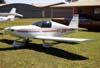 KR-2S, PT-ZPM. (15/08/2009) Foto: Ricardo Frutuoso.