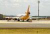 McDonnell Douglas MD-11F, N988AR, da Centurion Cargo. (18/10/2012) Foto: Sérgio Cardoso.