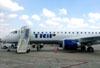 Embraer 190 da TRIP. (18/10/2012) Foto: Sérgio Cardoso.