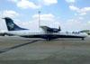 ATR 72-600, PR-ATE, da Azul. (18/10/2012) Foto: Sérgio Cardoso.