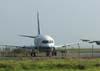 """Boeing 737-214, PP-SMR, da VASP, no """"cemitério de aviões"""". (19/02/2007)"""