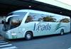 Marcopolo  Paradiso 1200 G7 da Leads (a serviço da Azul). (21/07/2010)