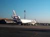 McDonnell Douglas MD-11F da FedEx. (22/10/2011) Foto: Sérgio Cardoso.