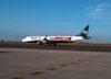 Embraer 195LR, PR-AYJ, da Azul. (22/10/2011) Foto: Sérgio Cardoso.
