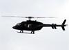 Bell 407, PT-YFE. (23/04/2014)