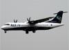 ATR 72-600 (ATR 72-212A), PR-ATP, da Azul. (23/04/2014)