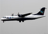ATR 72-600 (ATR 72-212A), PR-AQO, da Azul. (23/04/2014)