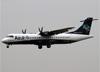 ATR 72-600 (ATR 72-212A), PR-AQL, da Azul. (23/04/2014)