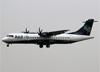 ATR 72-600 (ATR 72-212A), PR-ATV, da Azul. (23/04/2014)