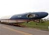 Douglas DC-8-63AF, PR-SKM, da Skymaster. (23/04/2014)