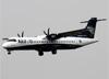 ATR 72-600 (ATR 72-212A), PR-ATR, da Azul. (23/04/2014)