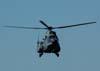 Eurocopter AS-332F1 Super Puma, UH-14, do HU-2, Esquadrão Pegasus, N7075, da Base Aérea Naval da Marinha do Brasil de São Pedro d'Aldeia, RJ. (01/07/2007)